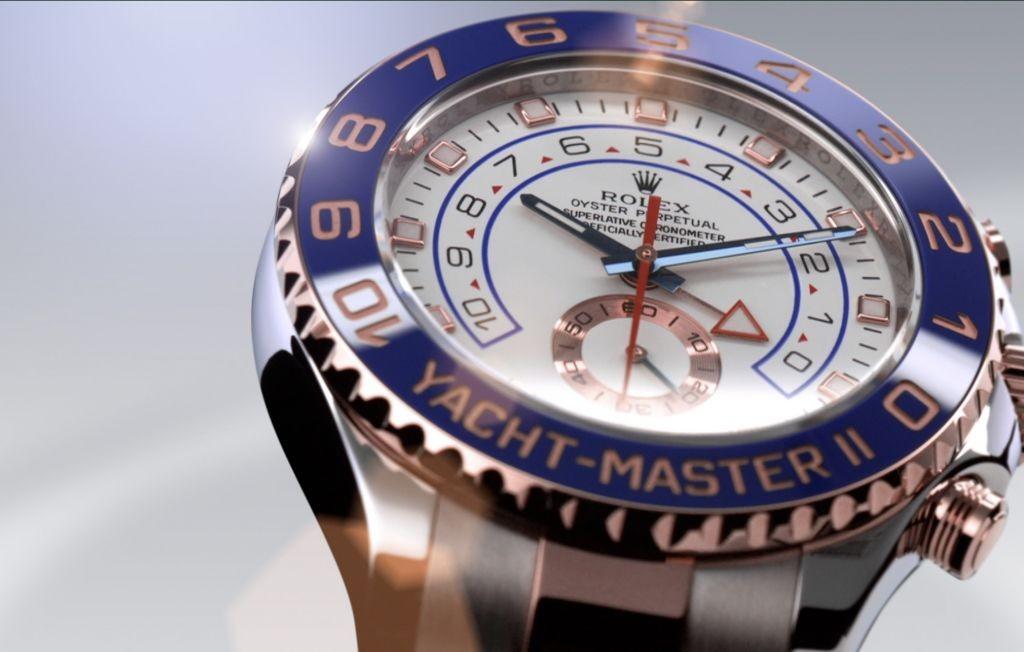 Часы Rolex GMT-Master II Эксклюзивные швейцарские часы Rolex