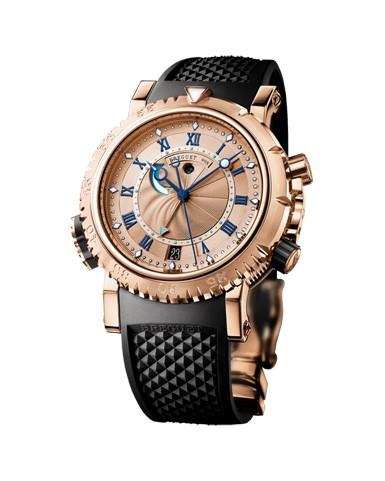 Часы BREGUET MARINE - watchbrokerru