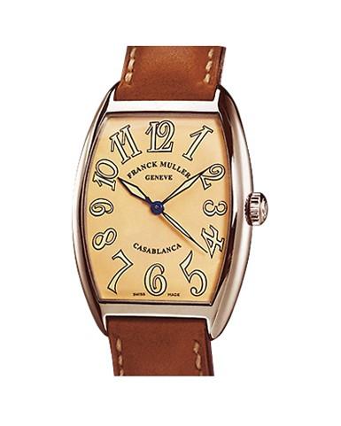 Franck Muller Оригинальные часы швейцарских брендов