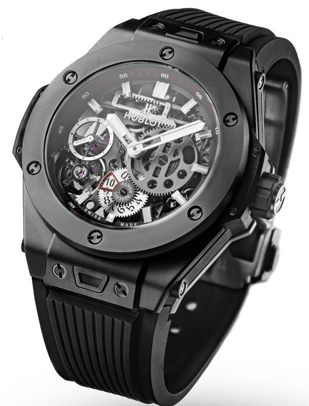Дизайн часов также напоминает об it-технологиях: на к.